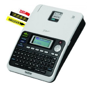 Drukarka etykiet Brother P-touch PT-2030VP