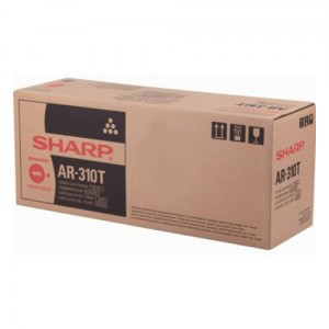 Toner Sharp AR-310T Black AR310T