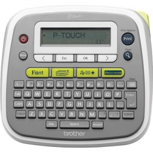 Drukarka etykiet Brother P-touch PT-D200VP