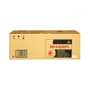 Toner Sharp AR-016T Black AR016T