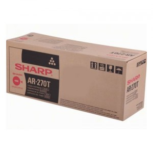 Toner Sharp AR-270T Black AR270T