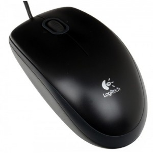Mysz LOGITECH Optical Mouse for Business B100