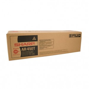 Toner Sharp AR-450T Black AR450T