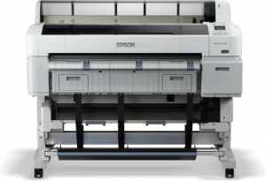 "Epson SureColor SC-T5200 D 36"" (C11CD40301A0) *DARMOWA DOSTAWA"