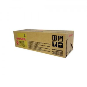 Toner Sharp AR-C25T8 Yellow ARC25T8