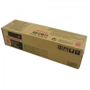 Toner Sharp AR-C16T1 Black ARC16T1